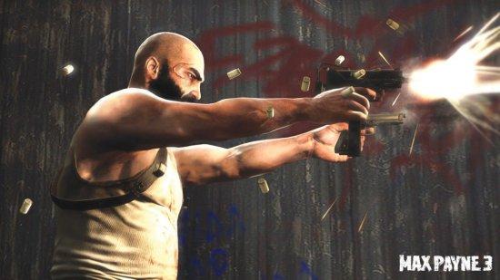 Max Payne 3 снова задерживается