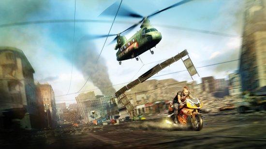 MotorStorm Apocalypse официально объявлен