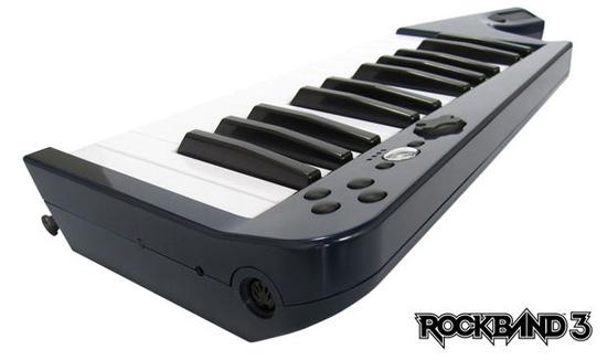 MIDI синтезатор