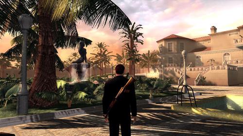 Скриншот к игре Смерть шпионам 2