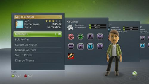 Xbox Live запустят в России