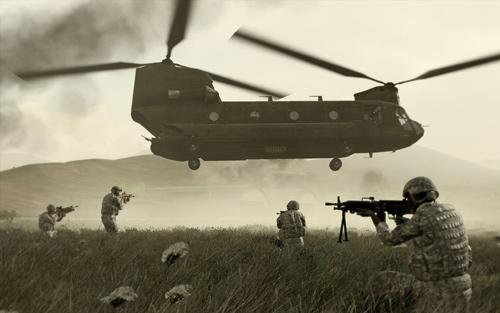 Arma 2: Операция Стрела выйдет в России
