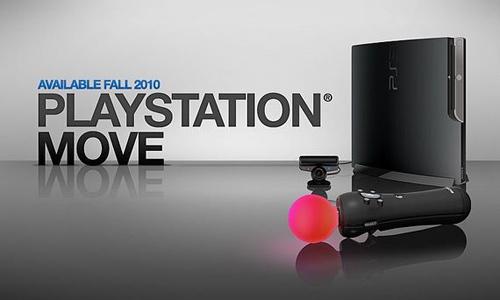 PlayStation Move - новые подробности