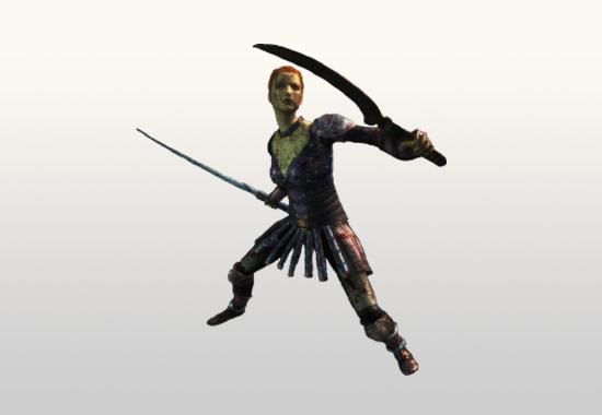 Новый DLC для Dragon Age: Origins