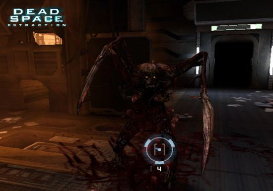 Dead Space 2 + Dead Space: Extraction для PS3