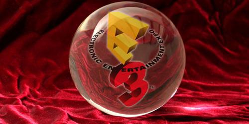 Уже известна дата E3 2011
