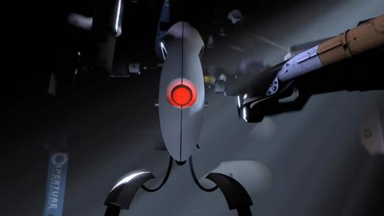 Совместимость Portal 2 между ПК и PS3