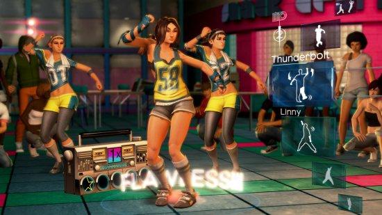 Dance Central может выйти на PS3