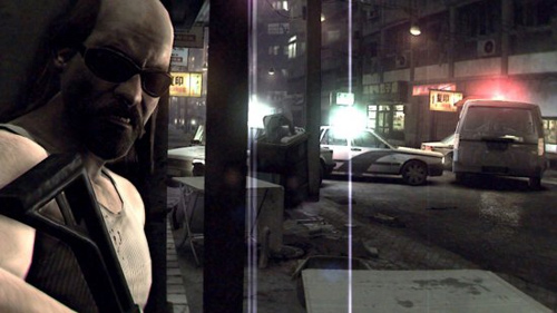 Скриншот к игре Kane & Lynch 2: Dog Days