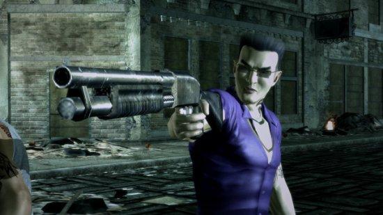 Saints Row: Drive-By выйдет на Xbox 360