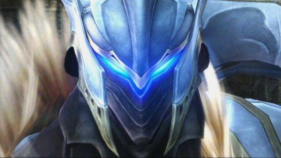 Первая PSP игра в серии White Knight Chronicles