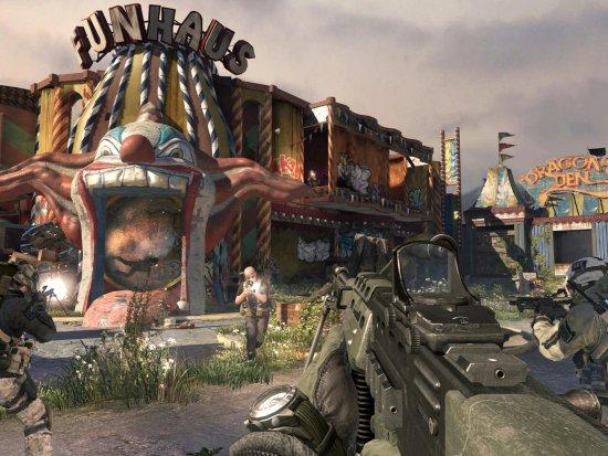 Resurgence Pack появился для ПК и PlayStation 3