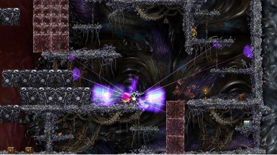 Точная дата Castlevania: Harmony of Despair