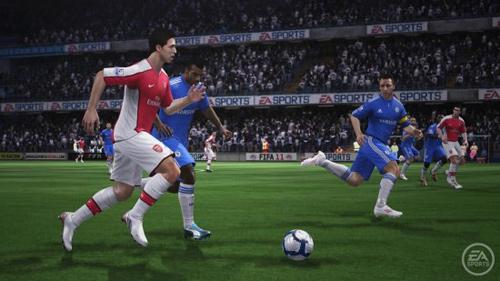 Дата релиза FIFA 11