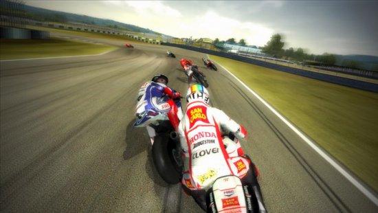 DLC для MotoGP 09/10
