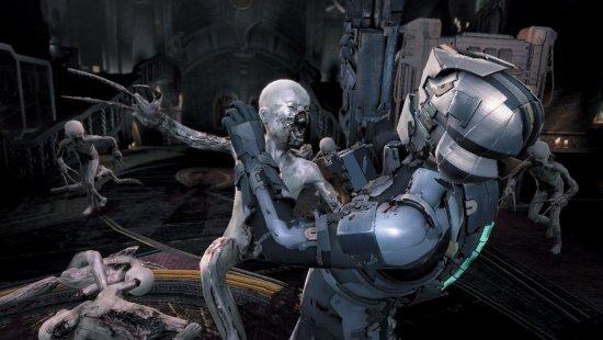 Dead Space: Ignition – приквел к Dead Space 2