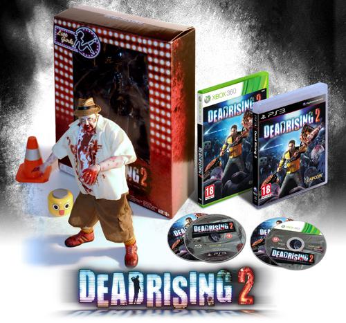Специальное издание Dead Rising 2