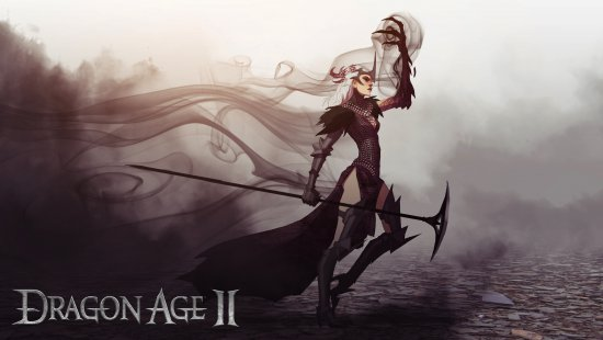 Dragon Age 2 – первые подробности