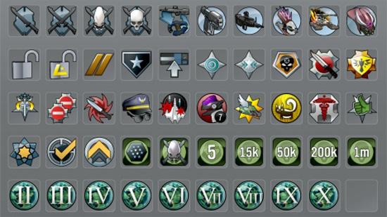 Достижения в Halo: Reach