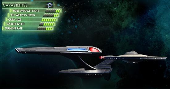 Atari запускают Star Trek Online Architect