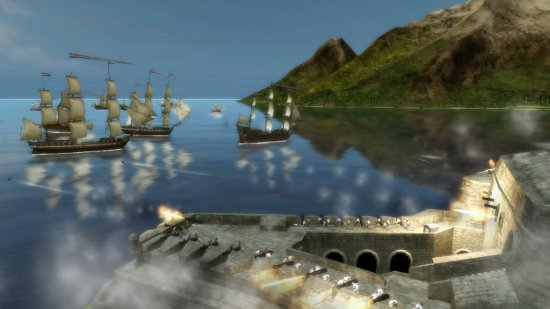 Бонусы за предзаказ Conquest of the Americas