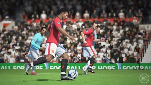 FIFA 11 выйдет в России