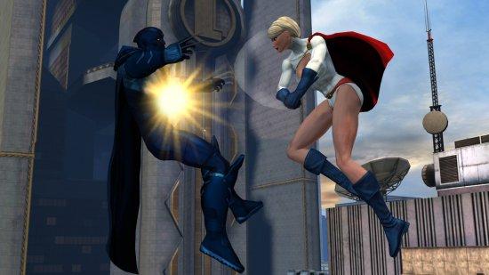 DC Universe – коллекционное издание и бета