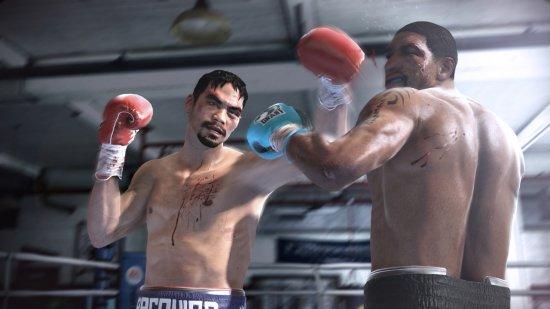 Объявлена разработка Fight Night: Champion