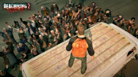 Dead Rising: Case Zero выйдет в августе