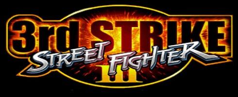 Объявлен Street Fighter III: Third Strike - Online