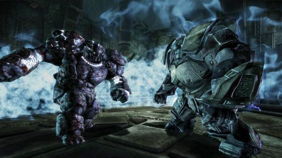 Golems of Amgarrak – новый LDC для Dragon Age