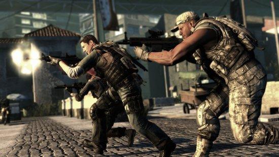 SOCOM 4 откладывается до 2011 года