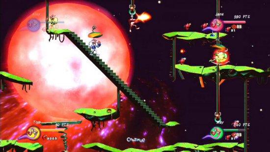 Earthworm Jim HD в PSN уже не за горами