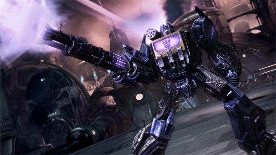 Очередные выходные 2хXP в Transformers