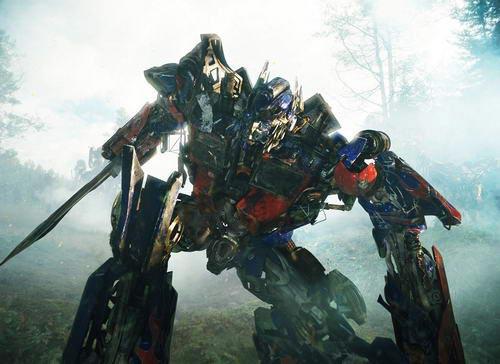 Анонсирован проект Transformers MMO