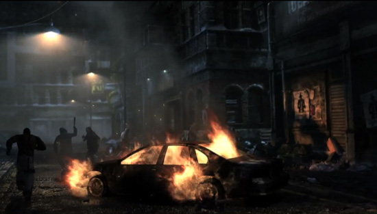 Batman: Arkham City появится в 2011 году