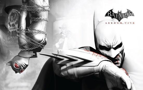 Новые подробности о Batman: Arkham City