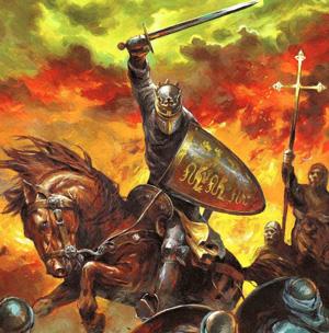 Crusader Kings II от Paradox Interactive