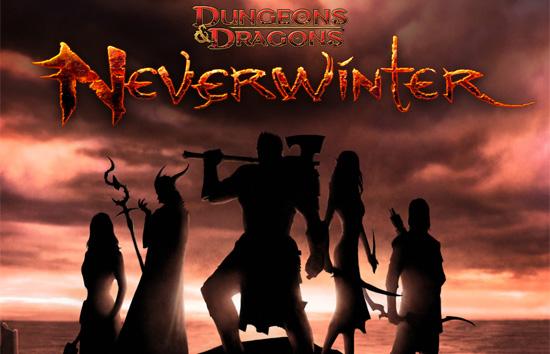 Neverwinter – новая РПГ от Cryptic Studios