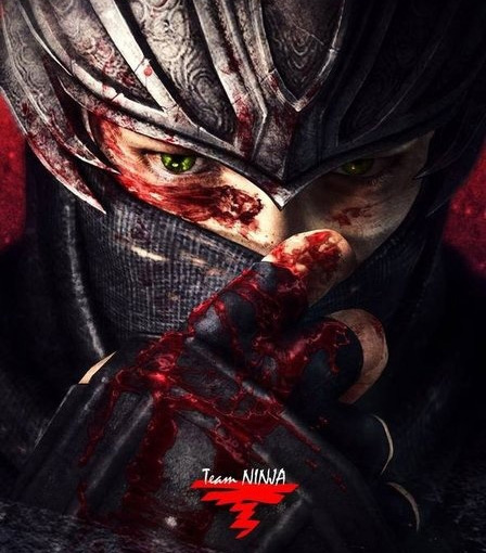 Ninja Gaiden III анонсирована на TGS