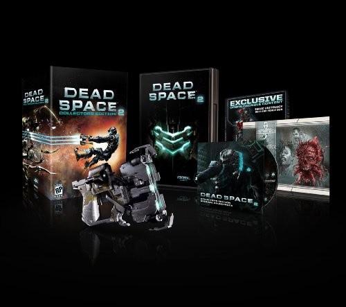 Коллекционное издание Dead Space 2