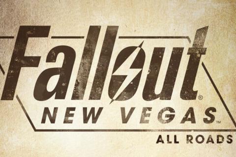 Коллекционное издание Fallout: New Vegas в D2D