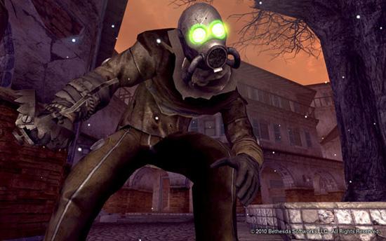 DLC Dead Money к Fallout: New Vegas