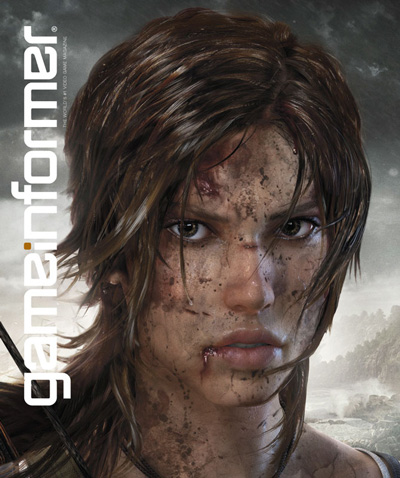 Новая Tomb Raider перезапустит серию