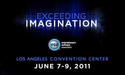 E3 2011 – дата и компании участники