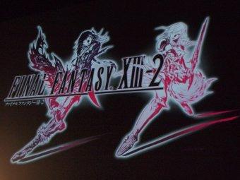 Разработка FF XIII-2 объявлена официально