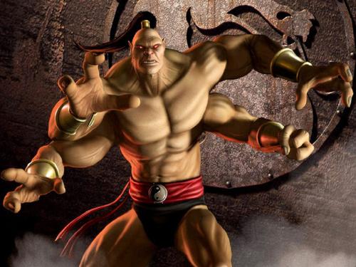 Джейд и Горо будут в новом Mortal Kombat