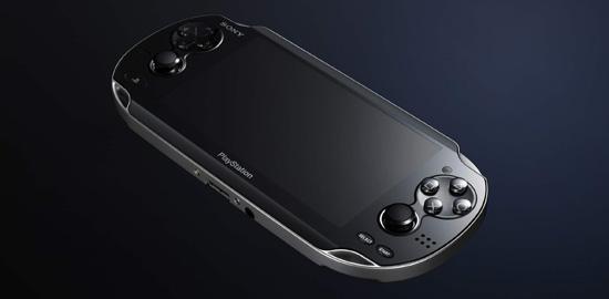 Новая PSP - сочетание мощи и элегантности.
