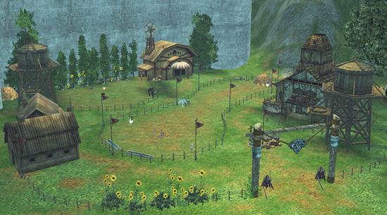 Ферма питомцев
