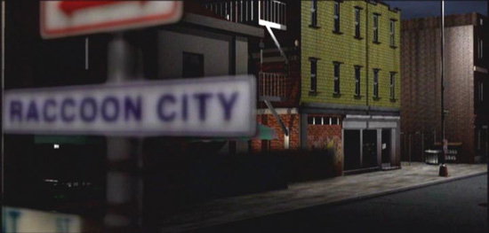 Первые подробности RE: Operation Raccoon City